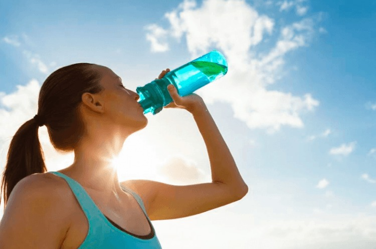 Hydration for a Better Summer!